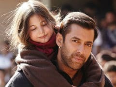 <i>Bajrangi Bhaijaan</i> China Box Office: Salman Khan's Film Is Almost At Rs 300 Crore