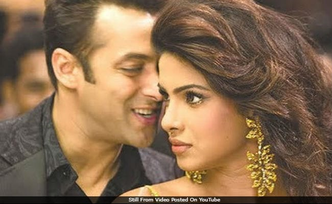 Salman Khan, Priyanka Chopra Is A 'Desi Girl Forever.' Seen Her Reply To Your Bharat Disclaimer?