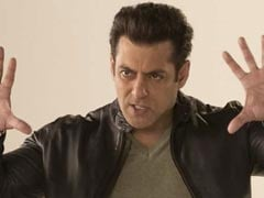 Supreme Court Stays Proceeding Against Salman Khan For Alleged Remarks Against Valmiki Community