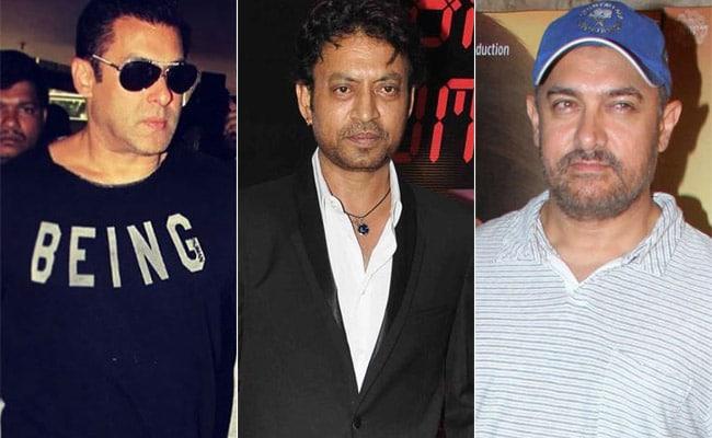 Hindi Medium China Box Office Collection day 1: इरफान खान ने आमिर और सलमान को पछाड़ा, इतनी की कमाई