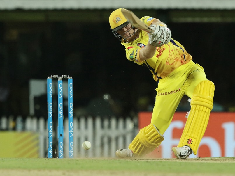 IPL Highlights CSK vs KKR: Sam Billings Powers Chennai To 5-Wicket Win Over Kolkata
