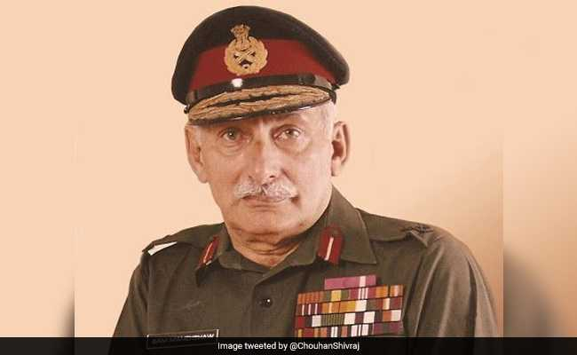 'A Yes Man Is A Dangerous Man': Top Quotes From India's First Field Marshal Sam Manekshaw