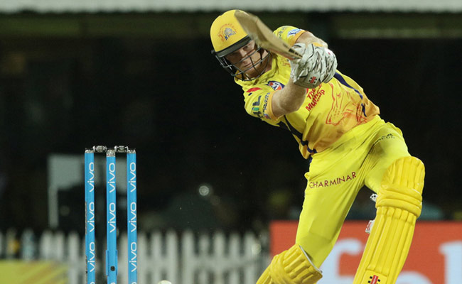 IPL 2018, CSK vs KKR: आंद्रे रसेल की पारी पर भारी पड़ी सैम बिलिंग्स की पारी, 5 विकेट से जीता चेन्नई सुपरकिंग्स