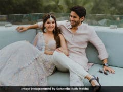 Samantha Ruth Prabhu And Naga Chaitanya Have 'Fixed The Date' Of Their Baby's Arrival