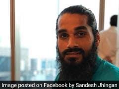 तेंदुलकर की इस तरह की बातें देती हैं सभी को प्रेरणा, भारतीय फुटबॉलर झिंगन बोले