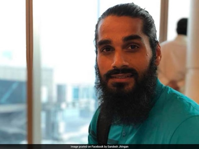 Four-Nation Meet Will Help Us Test Our Strength, Says Sandesh Jhingan
