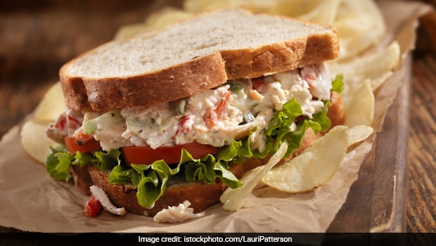 Chicken Mayo Sandwich Recipe And More, 5 Easy Chicken Sandwich Recipes For Busy Mornings