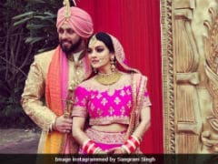 <i>Yeh Hai Mohabbatein</i> Actor Sangram Singh Quits Television After Marriage To Settle With Wife In Norway