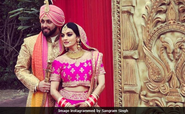 Yeh Hai Mohabbatein Actor Sangram Singh Quits Television After Marriage To Settle With Wife In Norway