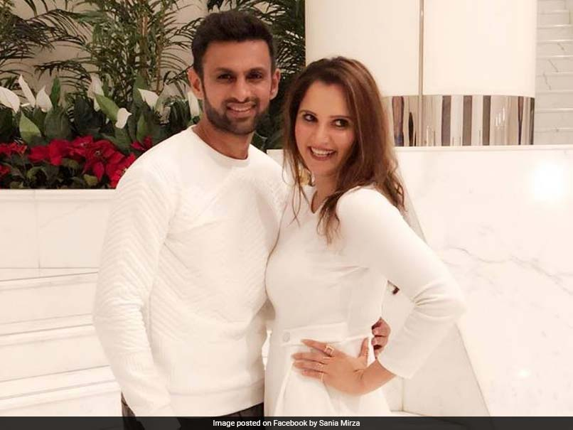 Sania Mirzas Father Confirms News Of Daughters Pregnancy, Says Due Date In October