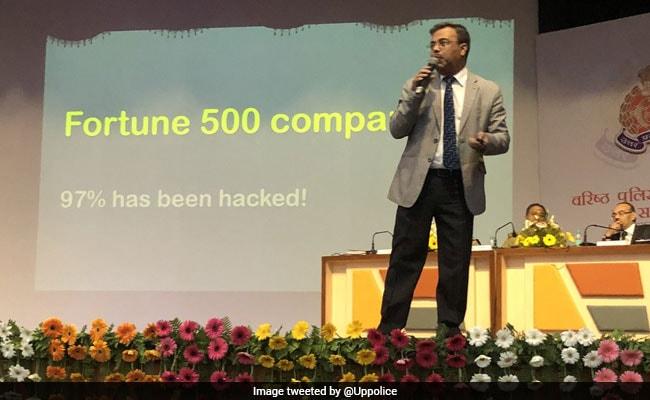 'Getting Hacked The New Normal': Karnataka Lokayukta Officer On Cybercrime