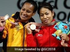 Commonwealth Games 2018: Weightlifter Sanjita Chanu Clinches India's Second Gold