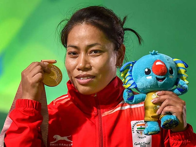 Commonwealth Games 2018: Lifters Continue Medal-Winning Run; Shuttlers, Boxers Unbeaten On Day 2