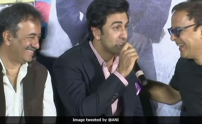 Ranbir Kapoor Makes Tone-Deaf Joke On Casting Couch, 'Insensitive,' Says Twitter