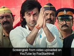 Sanju Box Office Collection Day 10: रणबीर कपूर की 'संजू' 250 करोड़ रुपये के पार, अब नजर 300 करोड़ पर