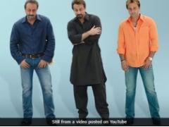<i>Sanju</i> Teaser: Presenting Ranbir Kapoor As Sanjay Dutt. Take A Bow