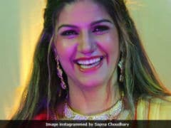 No, Chris Gayle Isn't Dancing To Sapna Choudhary's Song But To Sunny Leone's <i>Laila</i>