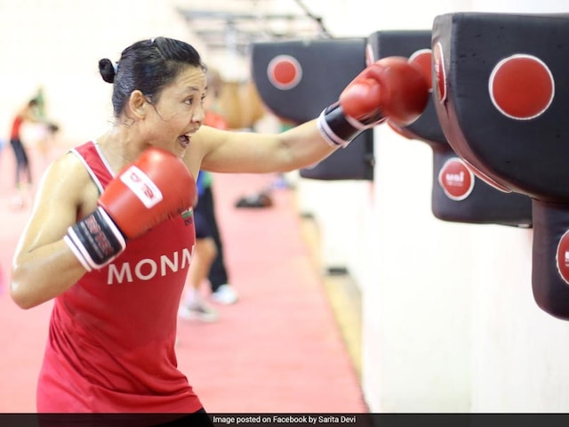 Commonwealth Games 2018: India At Gold Coast, Day 3