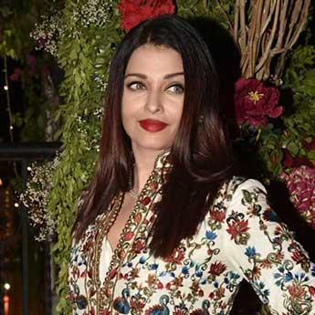 Almost Every Star (Except Aishwarya Rai Bachchan) Wore Abu-Sandeep To This Wedding