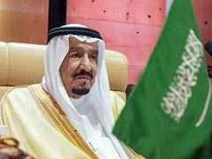 Saudi King Rejects US Jerusalem Embassy Move