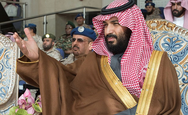 Palestinians, Israelis 'Have The Right To Their Own Land,' Says Saudi Prince