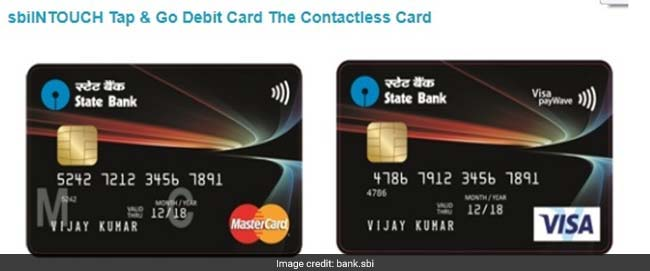state bank of india sbi's different atmcumdebit cards
