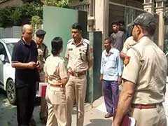 In Delhi's Model Town, 3 Family Members Killed Over Property Dispute