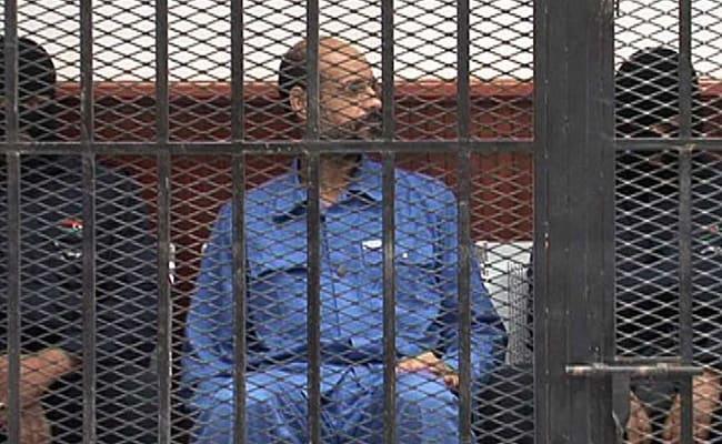 Prisoner Or Free Man? Mystery Surrounds Kadhafi's Son Seif Al-Islam