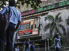 Sensex Jumps Over 300 Points, Nifty At 11,485