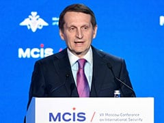 Russia Intelligence Chief Warns Against ''New'' Cuban Missile Crisis
