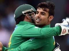 Pak vs SL Series: पाकिस्तान के शादाब खान की दरियादिली, भूकंप प्रभावितों को दान करेंगे सारी मैच फीस