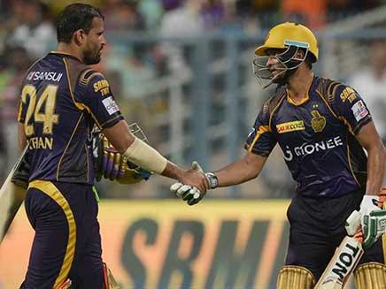 IPL 2018: I See Shakib Al Hasan More As Companion Than Competition, Says Yusuf Pathan