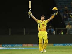 IPL 2018: Shane Watson Smashes Ton in Chennai Super Kings' Big Win Against Rajasthan Royals At New Home