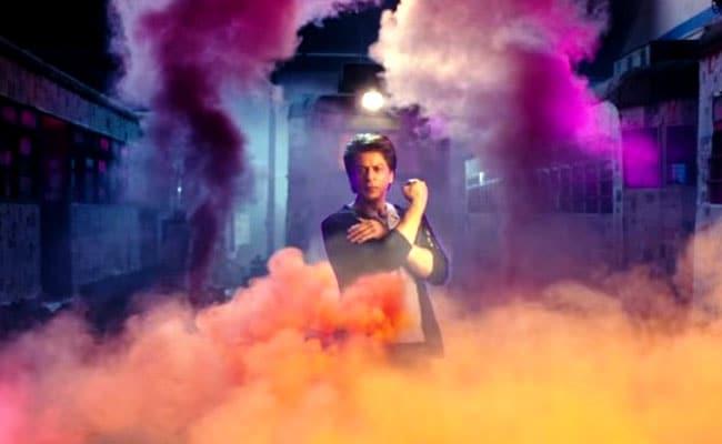 IPL 2018: शाहरुख खान जोश में बोले, KKR है तैयार, वीडियो हुआ वायरल
