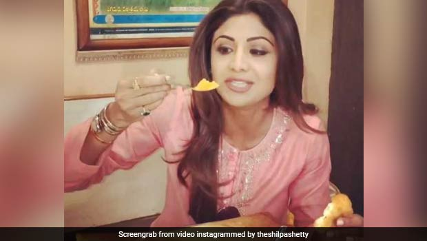This Is Shilpa Shetty Kundra's Go-To South Indian Restaurant In Shirdi, Maharashtra