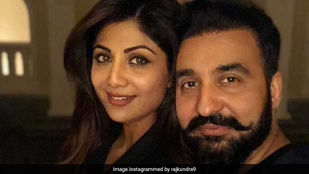 Here's Where Shilpa Shetty Kundra Went For Her Foodie Date Night With Raj Kundra In Mumbai!