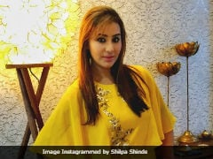 <i>Bigg Boss 11</i> Winner Shilpa Shinde Requests People To 'Forgive' Kapil Sharma