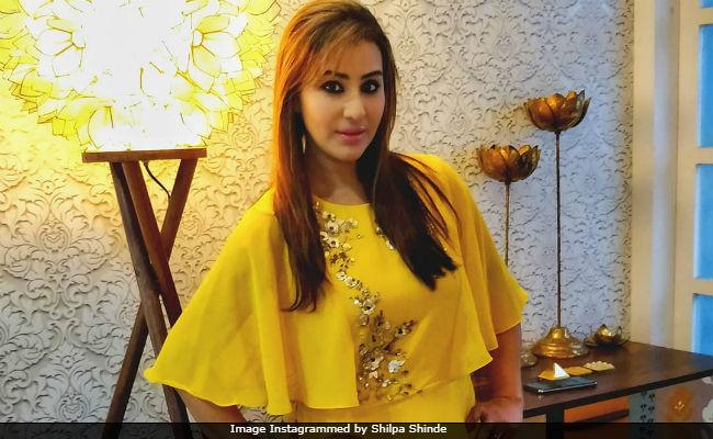 Bigg Boss 11 Winner Shilpa Shinde Requests People To 'Forgive' Kapil Sharma