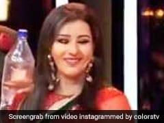 प्रिया प्रकाश की तरह अब शिल्पा शिंदे ने भी आंखों से किया इशारा, ये क्रिकेटर हुआ घायल