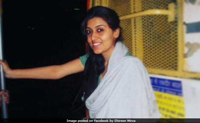 Yeh Hai Mohabbatein Actress Blames Her 'M B A' Status For Being Denied A Home In Mumbai
