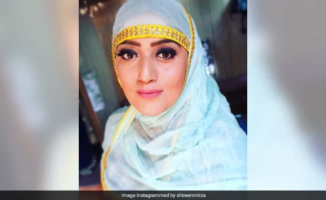 मुस्लिम होने के कारण दिव्यांका त्रिपाठी की ऑनस्क्रीन ननद को नहीं मिल रहा घर, फेसबुक पर बयां किया दर्द