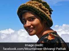 """Stupendous"": PM On 16-Year-Old, Youngest Indian Woman To Scale Everest"