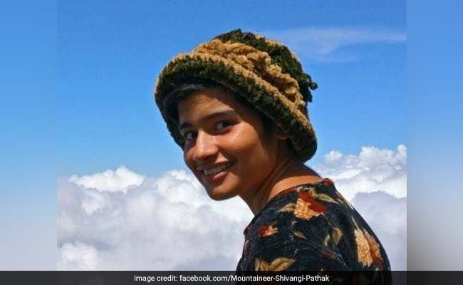 Haryana Girl Aims To Become Youngest Indian Woman To Scale Mt Everest