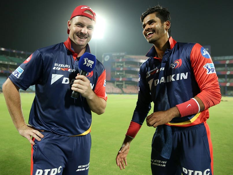 IPL 2018: I Wasn't Under Pressure During Captaincy Debut, Says Shreyas Iyer