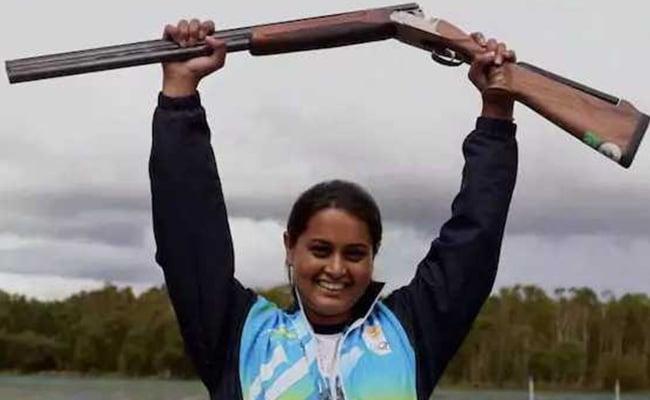 CWG 2018 LIVE: श्रेयसी सिंह ने डबल ट्रैप में भारत को दिलाया स्वर्ण, अंकुर मित्तल ने कांस्य