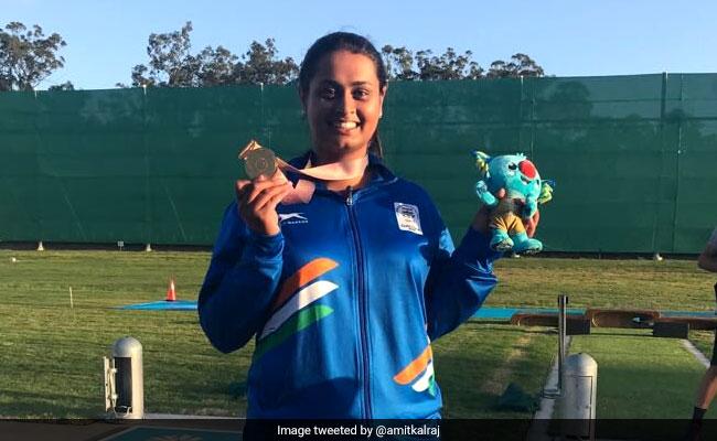 CWG 2018: पिता के सपनों को पूरा करने के लिए बेटी पहुंची ऑस्ट्रेलिया, सोना जीत छलके आंसू