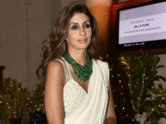 Viral: Shweta Nanda's Wedding Dance Proves She Has The Filmy Bachchan Genes
