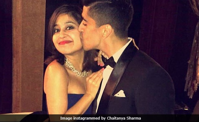Masaan's Shweta Tripathi To Marry Rapper Chaitanya Sharma aka SlowCheeta