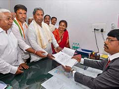 Siddaramaiah Picks Another Seat To Contest Karnataka Assembly Elections
