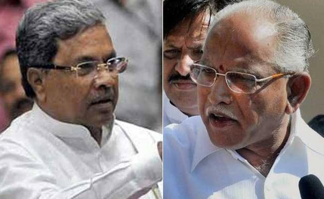 कर्नाटक चुनाव : मठ और जाति हैं हावी